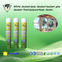 White poly Sealant/sealant glue Sealant Paint/polyurethane Sealer