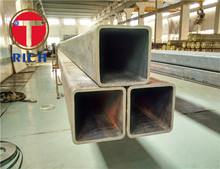ASTM A519 4130 Steel Rectangular Tubing