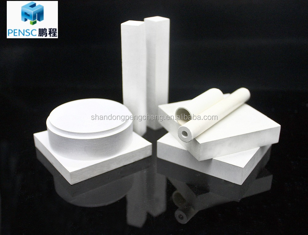 machinable ceramic Boron Nitride Sheets & Blocks