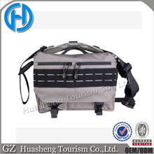 Cheap Waterproof Outdoor Travel Bag Laser Cut Molle Tactical Laptop Cae Bag