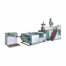 GTPEG-1500 automatic Double Layers PE Air Bubble Film Extrusion blowing Machine