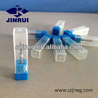 JR144 router bits/cnc router bits/diamond router bits for granite