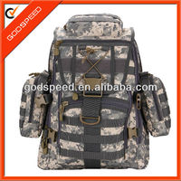 Mountaineering Backpack army military police weapons parachute
