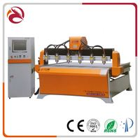 Foam Wood Engraving Cutting Milling Moulding