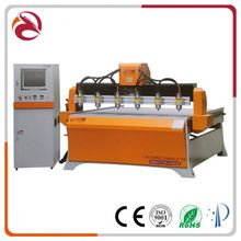 foam wood Engraving Cutting Milling moulding CNC Router Machine woodworking machine /dsp cpntrol for sale