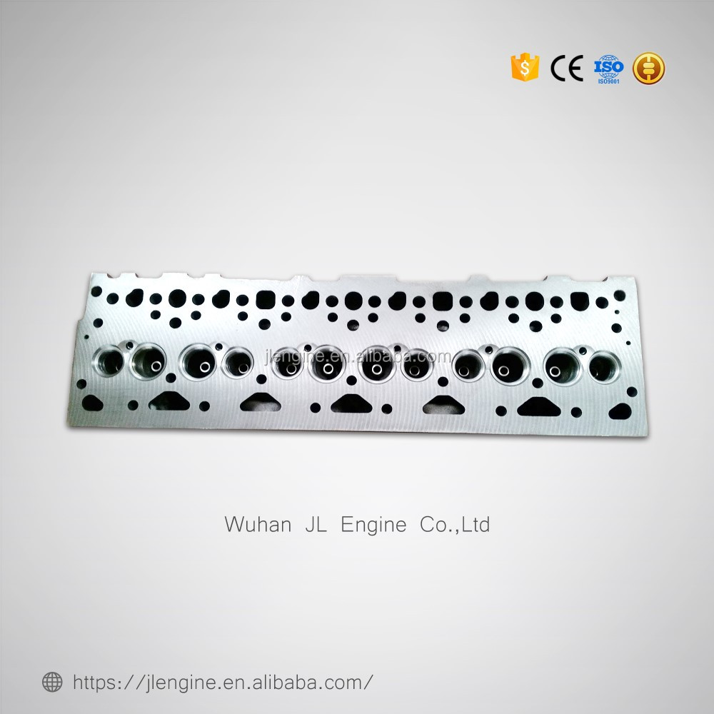 OM352 OM352A cylinder head 3520105220 3520102221 for truck diesel engine