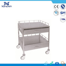 YXZ-A028 MEDICAL TROLLEY for Hospital & Clinics Dental Equipment Furniture Cabinet