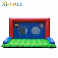 4x3x2.5m inflatable football goal/ inflatable football goal post
