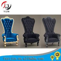 UK big church use king and queen throne chairs