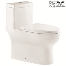 Factory New Product Cupc High Flow Toilet