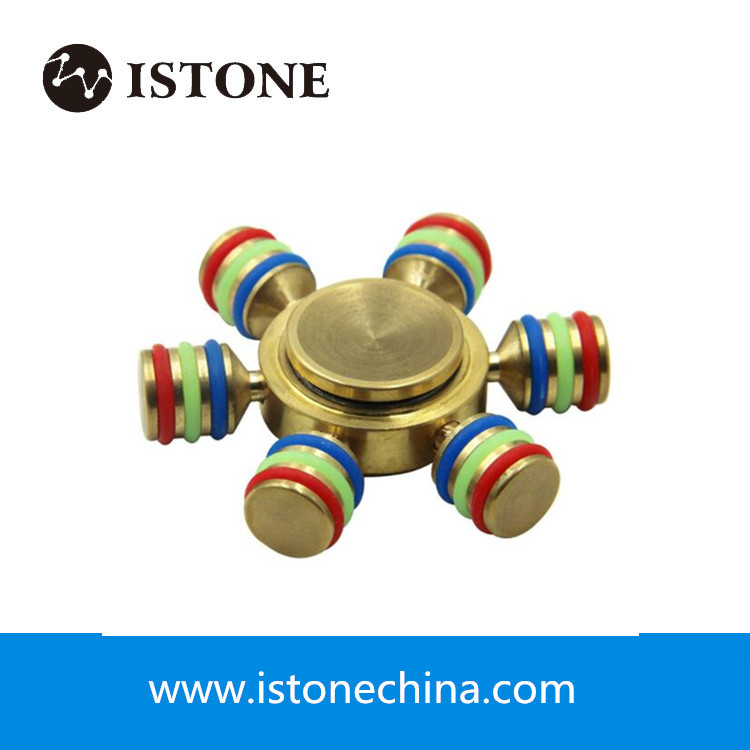 all kinds of hand spinners hot sale chinese supplier ceramic ball relieves anxiety tri-spin fidget spinner best quality