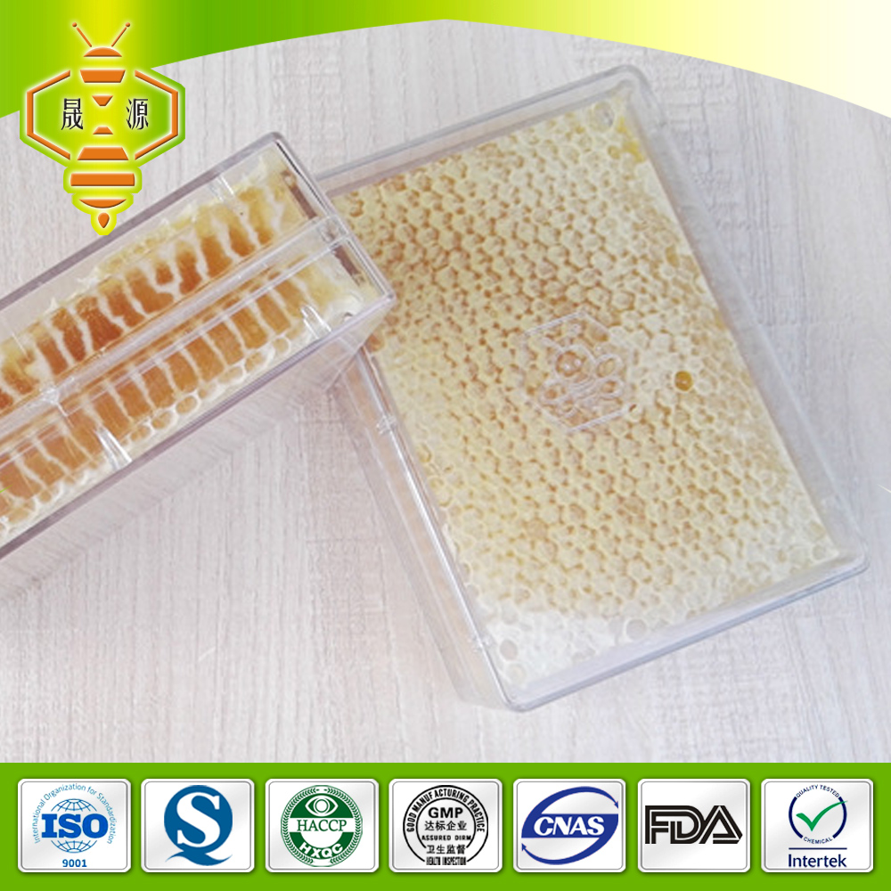 Good quality Wholesale Comb royal Honey