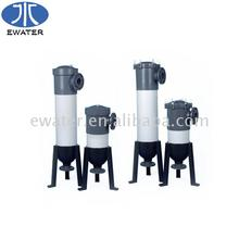 Drinking Water Treatment Machine With Price 2# Size 5 Micron Bag Filter Price