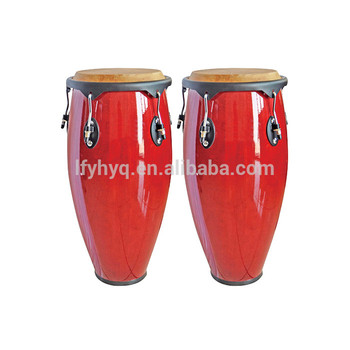 Chinese products wholesale congas and bongos