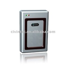 TCP/IP access control and time attendance system