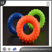 high quality ring grip/massage hand grip /hand gripper ring