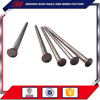 Iron Surface Stainless Long Concrete Steel Nail Supplier