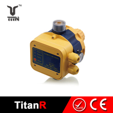 Tubing and fittings timer switch for water pump tank pressure switch