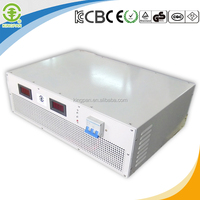Competitive price !!! High quality Dc power supply For Car Battery with 2-year warranty