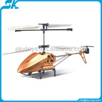 PF969 3.5CH Remote Control Alpha Helicopter Toys for Kids