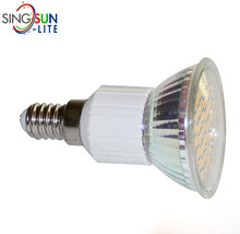 MR16 3W LED Bulb 320 LM Warm White / Cool White / Natural White Dimmable LED High Power Spotlights