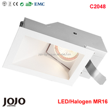 high efficiency 50w led celling down light