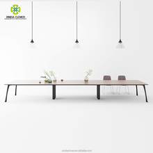 2018 office furniture modern conference table