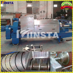 Hot Fruit and vegetable Juicer With Crusher /Juice Production Line