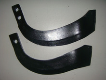 Factory direct Export India Rotary tiller blade--GN12 and Farm machinery accessories