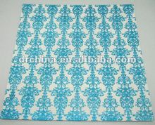 "Made in China ,12*12"" glitter paper for Scrapbook with high quality"