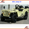 Zhenhua Mini Jeep Willy 150cc or 250cc gasoline petrol 2015 EEC COC available for EU Europe