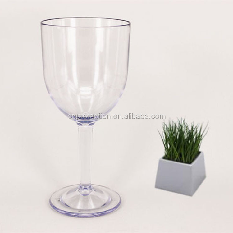 Crystal red wine glass set/red wine glass manufacturer