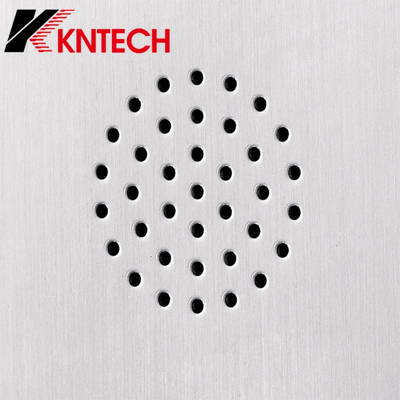 Koontech video door phone KNZD-20 door phone intercom system