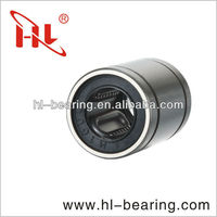 High quality steel retainer linear slide bearing linear motion bearing