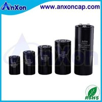 350V 1500uF Aluminum Electrolytic Capacitor with Screw Terminal 350V 1500MFD Capacitor