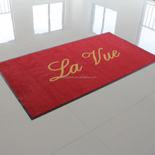 Carpet Door Mat to Hotel Entrance 201