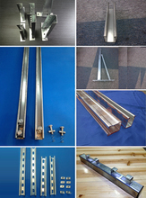 strut slotted channel supplier