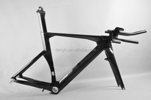 2015 new arrival, Chinese carbon frame, super light carbon TT bike frame FM087