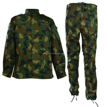 Manufacturers new pattern plus size camo clothing