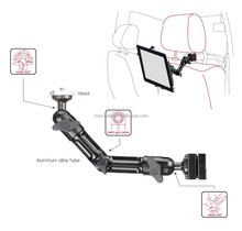 Universal Tablet Stand, Multi-Function Tablet Mount, Aluminum Tablet Holder
