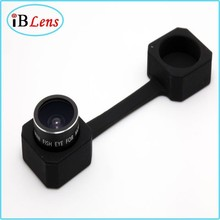 NEW Product 2015 technology! New Universal Mini Fisheye Len For Smartphones,mobile phone accessories