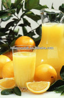 Aseptic Orange Concentrated Juice