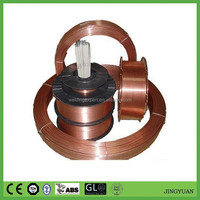 ER70S-6 Carbon Dioxide Gas Shielded Welding Wire with factory price