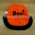 embroider logo fashion plush dog clothes