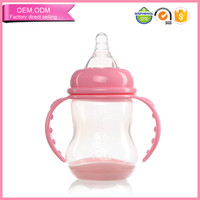 230ML New Baby Products PP bibi bottle standard neck china whoselase