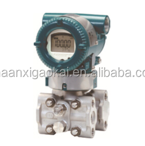 Yokogawa EJA430A Traditonal-mount Gauge Pressure Transmitter SHANXI GAOKAI ELECTRICAL EQUIPMENT CO., LTD. CONTACT :Tony Young