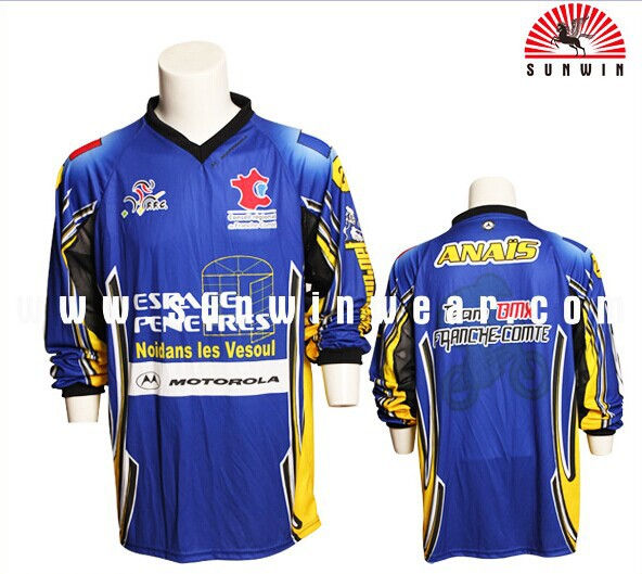 custom cheap high quality full printing rugby clothes