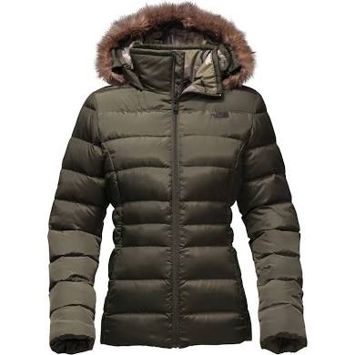 fashion nova north face women's puffer jacket for sale