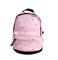 Cute children school backpack bag