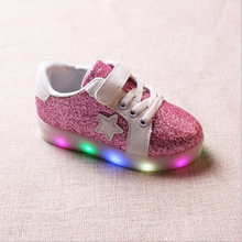 children night light fashion shoes led light up sneaker Kid shoes,led light up kids shoes
